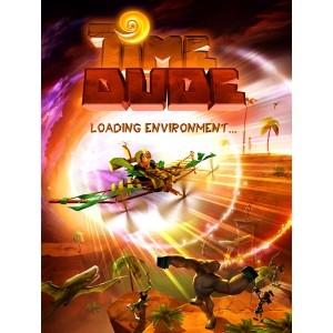timedude-primul-joc-3d-pentru-mobile-realizat-de-reeaction-studios