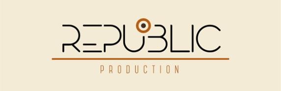 Création, production, révolution. En un mot, la Republic production !
