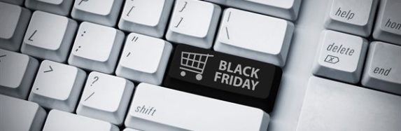 Get your stocks ready! This year you'll sell much more on Black Friday!