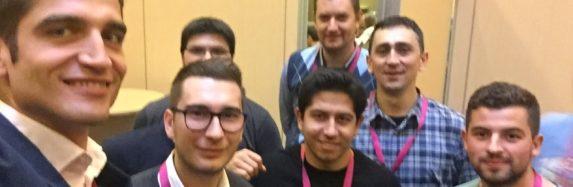 Romania PHP – prima conferință dedicată 100% PHP-ului din România